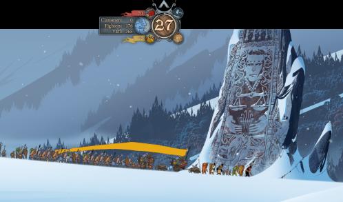 banner saga godstone