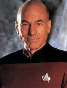 And people liked him. And he can solve problems. Picard is the anti-Trump.