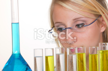 """Get a biology degree"" they said.  ""You probably won't spend your life working with open vials of piss."" they said."