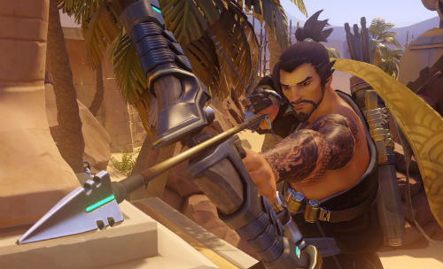 Overwatch Specialist Servers – Luke Writes What You Read